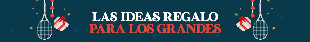 Las ideas regalo para los grandes