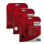 CORDAJE MSV HEPTA-TWIST (12 METROS)
