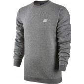 CAMISETA NIKE FLEECE MANGA LARGA INVIERNO 2016