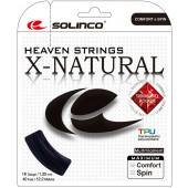 CORDAJE SOLINCO X-NATURAL (12 METROS)