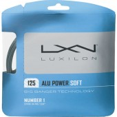 CORDAJE LUXILON ALU POWER SOFT  (12 METROS)