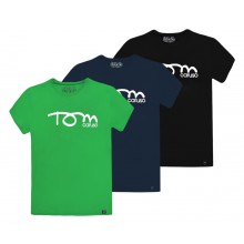 CAMISETA TOM CARUSO EAST COAST