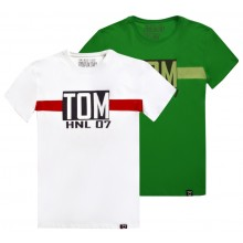CAMISETA TOM CARUSO HONOLULU