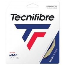 CORDAJE TECNIFIBRE NRG 2 (12 METROS)