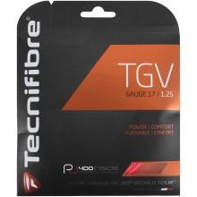 CORDAJE TECNIFIBRE TGV FLUO PINK (12.2 METROS)