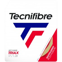 CORDAJE TECNIFIBRE TRIAX (12 METROS)