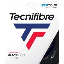 CORDAJE TECNIFIBRE PRO BLACK CODE (12 METROS)