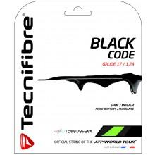 CORDAJE TECNIFIBRE BLACK CODE LIMA (12 METROS)