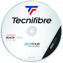 BOBINA TECNIFIBRE PRO BLACK CODE (200 METRES)