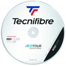 BOBINA TECNIFIBRE PRO RED CODE (200 METROS)
