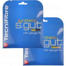 CORDAJE TECNIFIBRE SYNTHETIC GUT (12.20 METROS)