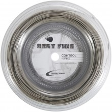 BOBINA ISOSPEED GREY FIRE (200 METROS)