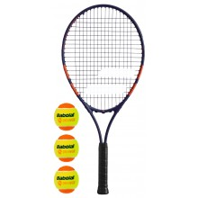 KIT JUNIOR 25 ROLAND-GARROS