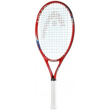 RAQUETA DE TENNIS HEAD SPEED JUNIOR 25