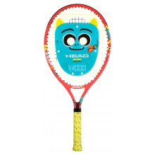 RAQUETA HEAD JUNIOR NOVAK 21