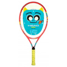 RAQUETA HEAD JUNIOR NOVAK 23