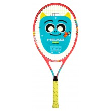 RAQUETA HEAD JUNIOR NOVAK 25