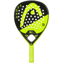 RAQUETTE DE PADEL TEST HEAD GRAPHENE 360 ALPHA PRO V LIMITED