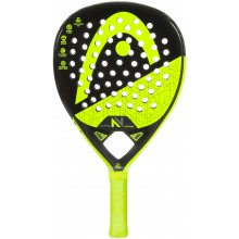 RAQUETTE DE PADEL TEST HEAD GRAPHENE 360 ALPHA MOTION LIMITED