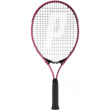 RAQUETA PRINCE TOUR PINK JUNIOR 23