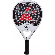 PALA PADEL PRO KENNEX TURBO WHITE