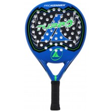 PALA DE PADEL PRO KENNEX TURBO BLUE
