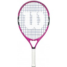 RAQUETA WILSON BURN PINK JUNIOR 21
