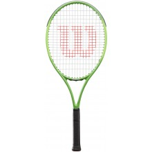 RAQUETA WILSON JUNIOR BLADE FEEL 26