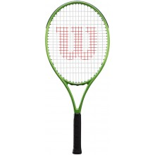 RAQUETA WILSON JUNIOR BLADE FEEL 25