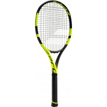 RAQUETA TEST BABOLAT PURE AERO VS TOUR