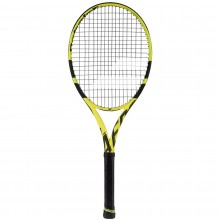 RAQUETA TEST BABOLAT PURE AERO + (300 GR) (NEW)