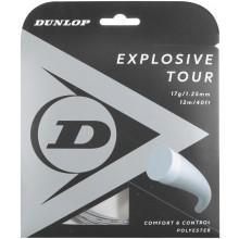 CORDAJE DUNLOP EXPLOSIVE TOUR (12 METROS)