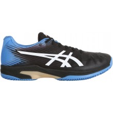 CHAUSSURES ASICS SOLUTION SPEED FF TERRE BATTUE