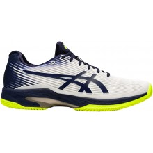 ZAPATILLAS ASICS SOLUTION SPEED FF GOFFIN LONDON TIERRA BATIDA