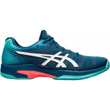 ZAPATILLAS ASICS SOLUTION SPEED FF GOFFIN NEW YORK TIERRA BATIDA