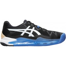 ZAPATILLAS ASICS GEL RESOLUTION 8 TIERRA BATIDA