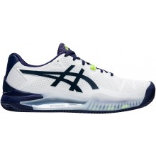 ZAPATILLAS ASICS GEL RESOLUTION 8 MONFILS LONDON TIERRA BATIDA