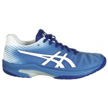 ZAPATILLAS ASICS MUJER SOLUTION SPEED TODAS SUPERFICIES