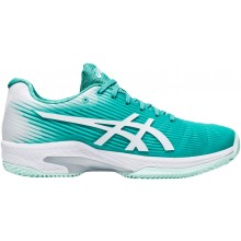 ZAPATILLAS ASICS MUJER SOLUTION SPEED FF TIERRA BATIDA