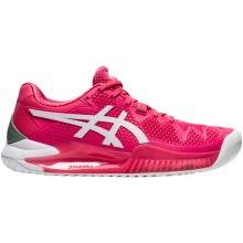 ZAPATILLAS ASICS MUJER GEL RESOLUTION 8 TODAS LAS SUPERFICIES