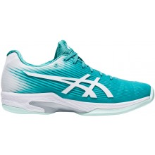 ZAPATILLAS ASICS MUJER SOLUTION SPEED FF INDOOR