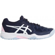 ZAPATILLAS ASICS JUNIOR GEL RESOLUTION GS TODAS LAS SUPERFICIES
