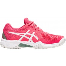 ZAPATILLAS ASICS JUNIOR GEL RESOLUTION 8 GS TODAS LAS SUPERFICIES
