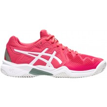 ZAPATILLAS ASICS JUNIOR GEL RESOLUTION 8 GS TIERRA BATIDA
