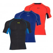 CAMISETA COMPRESSION UNDER ARMOUR HEATGEAR