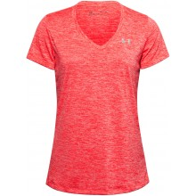 CAMISETA UNDER ARMOUR MUJER TWIST