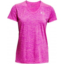 T-SHIRT UNDER ARMOUR FEMME TECH TWIST
