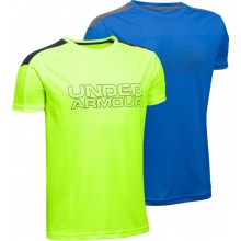 CAMISETA UNDER ARMOUR JUNIOR ACTIVATE PRIMAVERA/VERANO 2017