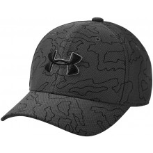 GORRA UNDER ARMOUR JUNIOR NIÑO PRINTED BLITZING 3.0