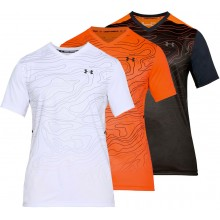 CAMISETA UNDER ARMOUR MURRAY NOVELTY
